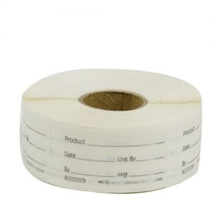 Food Safety & Date Labels