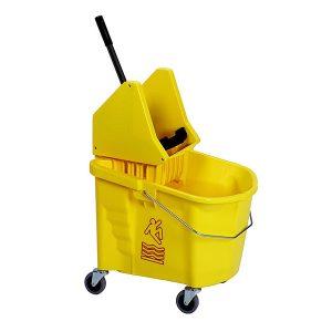 Floor Care - Mops / Brooms & Accessories