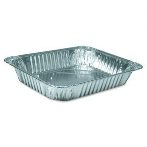 Foil Carryout Pans